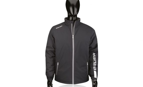 BAUER EU Winter Jacket – Men's