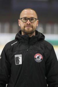 Daniel Heinrizi, Nachwuchstrainer Rote Teufel Bad Nauheim, Rote Teufel Bad Nauheim, Bad Nauheim, Colonel-Knight-Stadion, 15.02.18