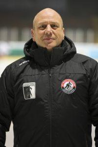 Stefan Hauzel, Nachwuchstrainer Rote Teufel Bad Nauheim, Rote Teufel Bad Nauheim, Bad Nauheim, Colonel-Knight-Stadion, 15.02.18