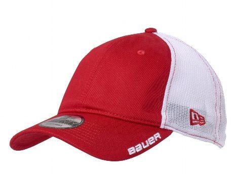 BAUER Mesh Back Cap