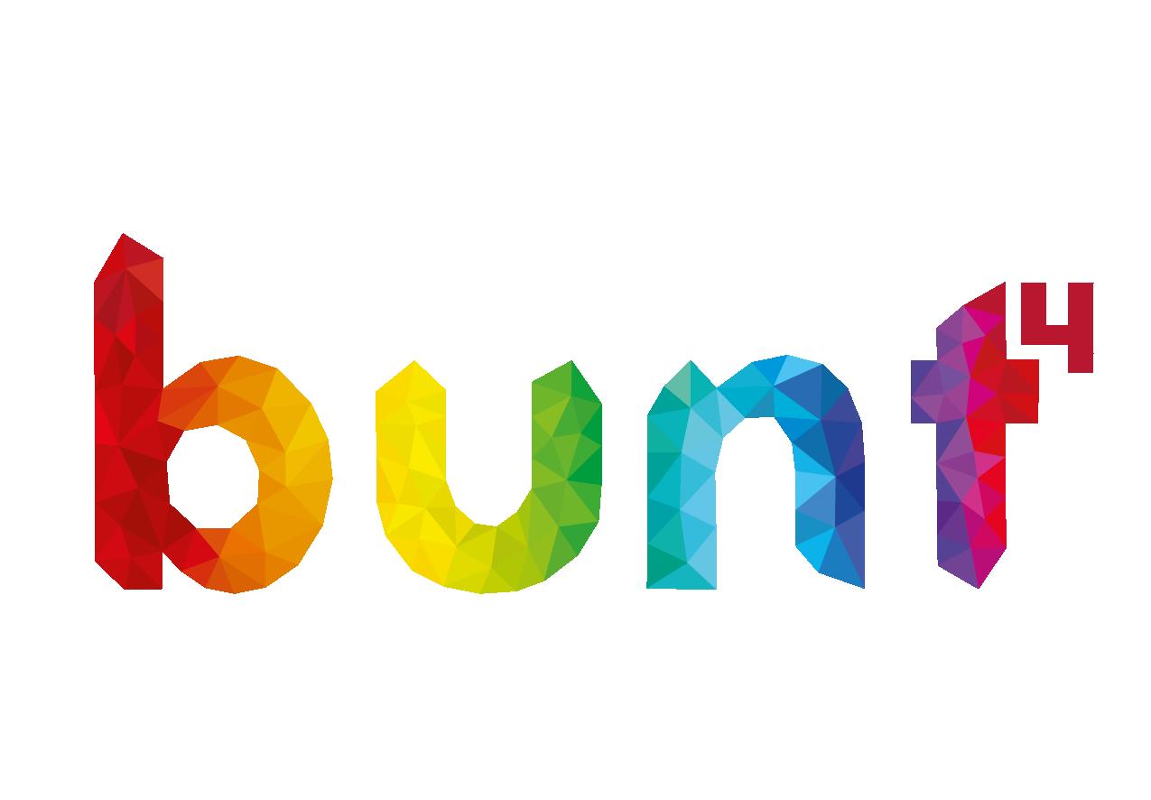 BUNT HOCH 4
